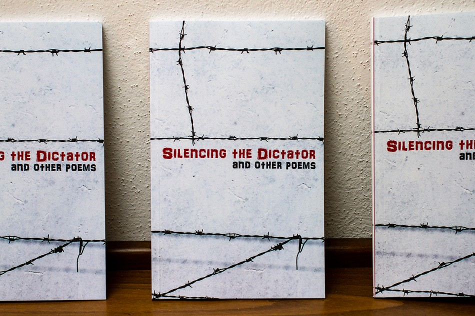 Silencing the Dictator (and other poems)